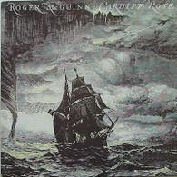 MCGUINN,ROGER  -  CARDIFF ROSE  (49651/LP)