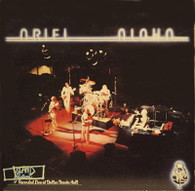 ARIEL - ARIEL ALOHA + LIVE!! MORE FROM BEFORE (2CD)    (CD24358/CD)