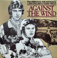 SOUNDTRACK  -  AGAINST THE WIND  (85748/LP)