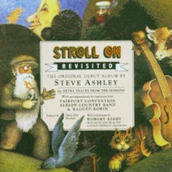 ASHLEY/STEVE - STROLL ON    (XCD4897/CD)