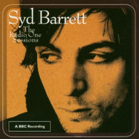 BARRETT/SYD - THE RADIO ONE SESSIONS    (CD12057/CD)