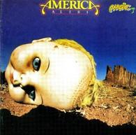 AMERICA - ALIBI    (ECD2912/CD)