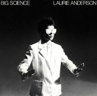 ANDERSON/LAURIE - BIG SCIENCE    (USCD7912/CD)