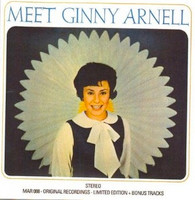 ARNELL/GINNY - MEET GINNY ARNELL    (ECD2945/CD)