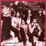 ATLANTA RHYTHM SECTION - BACKTRACKS    (ACD1372/CD)