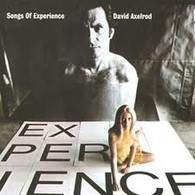 AXELROD/DAVID - SONGS OF EXPERIENCE    (CD5843/CD)
