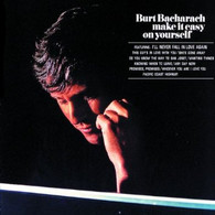 BACHARACH/BURT - MAKE IT EASY ON YOURSELF    (UKCD8306/CD)