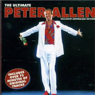 ALLEN/PETER - ULTIMATE    (CD18018/CD)
