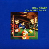 COLOURED BALLS - BALL POWER    (LP5397/LP)