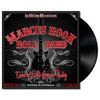 MARCUS HOOK ROLL BAND - TALES OF OLD GRAND DADDY    (LP5398/LP)