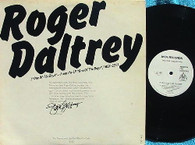 DALTREY,ROGER  -   One of the boys/ Please don't say goodbye (G114236/12s)
