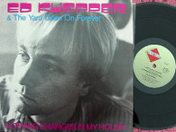 KUEPPER,ED & YARD GOES ON FOREVER  -  NOTHING CHANGES IN MY HOUSE Nothing changes in my house/ At times, so emotional/ Not a soul around/ (Queen of) Winter Hotel. (G145549/12s)