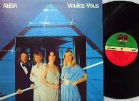 ABBA  -  VOULEZ-VOUS  (62566/LP)