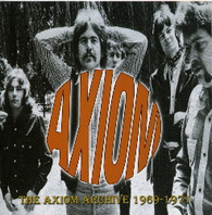 AXIOM - THE AXIOM ARCHIVE 1969-71    (CD12114/CD)