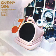 COMPANY CAINE - A PRODUCT OF A BROKEN REALITY    (CD24651/CD)
