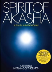 KIDMAN/ANDREW - SPIRIT OF AKASHA (DVD+CD DELUXE EDITION)    (DVD2485/DVD)