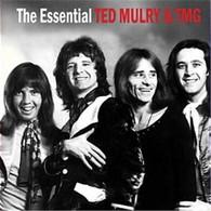 MULRY/TED & TMG - ESSENTIAL    (CD24676/CD)