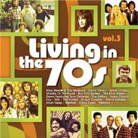 VARIOUS - LIVING IN THE 70S VOLUME 3 (3CD)    (CD24717/CD)