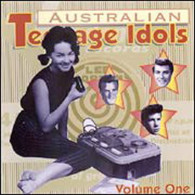 VARIOUS - AUSTRALIAN TEENAGE IDOLS    (CD5491/CD)