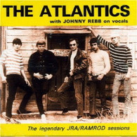 ATLANTICS - ATLANTICS WITH JOHNNY REBB    (CD3121/CD)