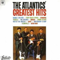 ATLANTICS - GREATEST HITS    (CD24716/CD)