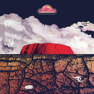 AYERS ROCK - BIG RED ROCK    (CD24939/CD)