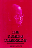 The Deming Dimension Textbook