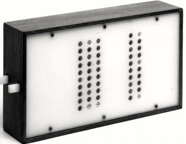 SB-6 Sampling Box