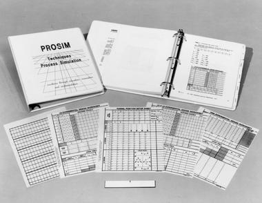 PROSIM Process Simulator