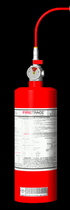 Direct Release Fire Protection Systems