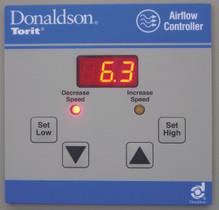 Airflow Controller