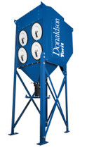 Donaldson Torit DFO Cartridge Collectors