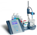 PHMETRO. mV. ORP/Redox. TEMPERATURA. (KTO:  sensION+ pH31 BENCHTOP KIT. 5014T). LPV2114T.97.002