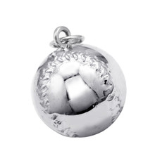 SOFTBALL PENDANT