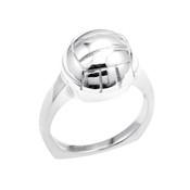 "17mm half ball ring (5/8"" diameter)"
