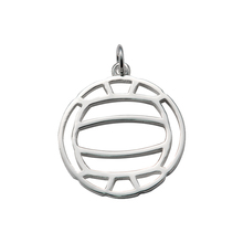 BALL OUTLINE (2D) PENDANT