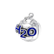 WATER POLO H20 PENDANT