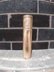 Authentic Gold Poldiac Mod