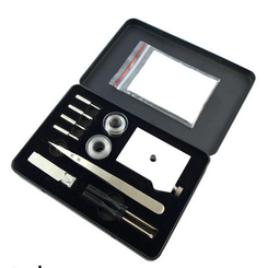 Deluxe Rebuild Tool Kit