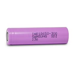 Samsung INR18650-30Q 3000mAh Battery