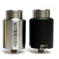 Kennedy Trickster 25mm 2 Post RDA by Kennedy Enterprises