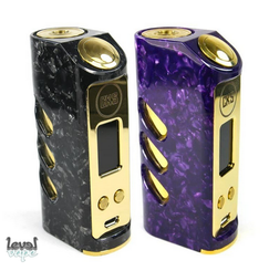 CKS Stride 80W TC Box Mod by asMODus