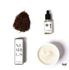 N.1 Numrls Creamy Tobacco 60ml