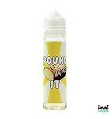 Food Fighters e-Juice: Pound it (60ml)