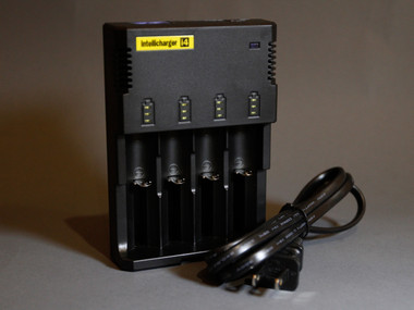 Intellicharger i4 Lithium Charger