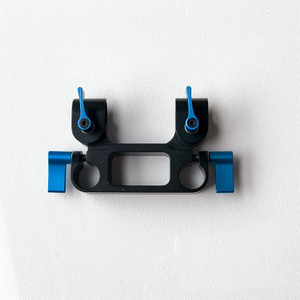MCS T-Handle Clamp