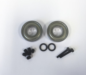 4th axis ball bearing kit