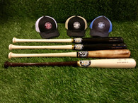 Elite Series G8 and Hat