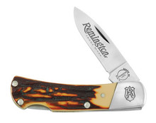 Remington - Heritage Series Delrin Stag - Gentleman's R-52 - 19587