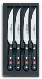 Wusthof Classic 4pc. Steak knife set - 9731